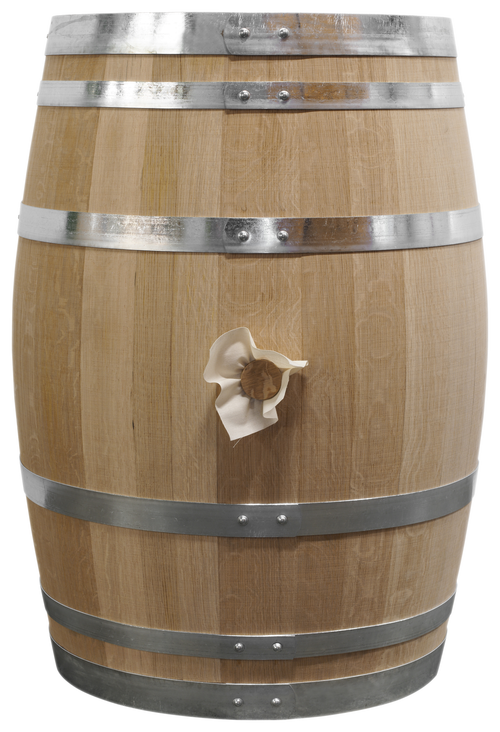 225 Liter Bordeaux Thin Stave